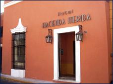 Yucatan Hotels